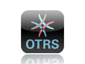 OTRS Open source Ticket Request System